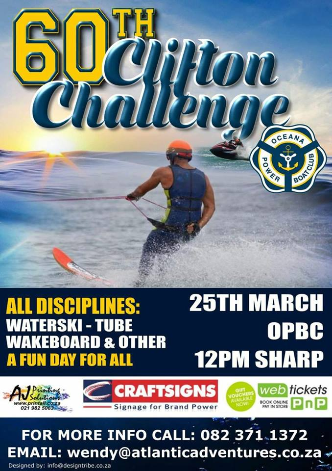 60th Clifton Challenge